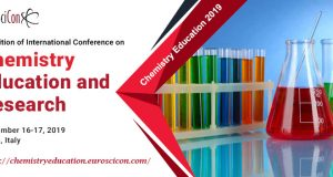 Chemistry Education and Research Conference